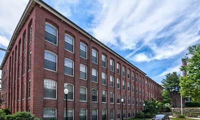Hayward Landing Apartments, 0