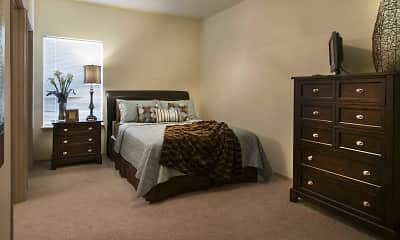 Bedroom, The Fairways At Hurricane Creek, 0