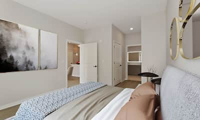 Bedroom, EDGE, 2