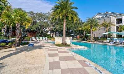 Pool, Sole at Brandon, 1