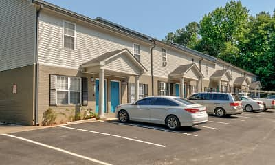 Brookwood Townhomes, 0