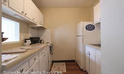 Kitchen, Westwood Estates, 1