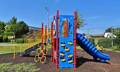 Playground, Isola Bella, 2