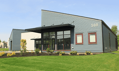 Building, Greenbriar Estates, 0
