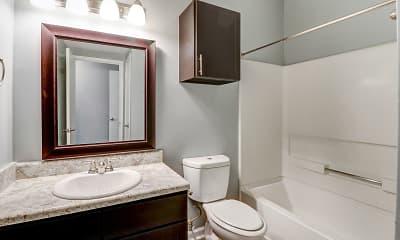 Bathroom, Centennial Crossing at Lenox Place, 2