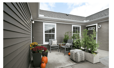 Patio / Deck, The Residences at Browns Farm, 0