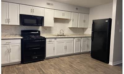 Kitchen, Bella Vista, 0