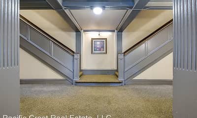 The Roycroft Apartments, 1