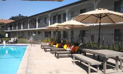 Pool, Villa Tramonti Apartment Homes, 2