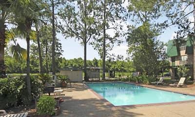 Pool, Cypress Park, 1