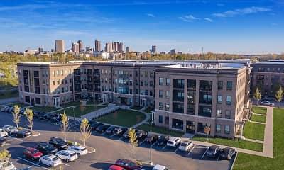 Apartments at the Yard: Kipton, 1