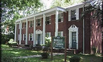 Building, Brookdale Gardens, 0