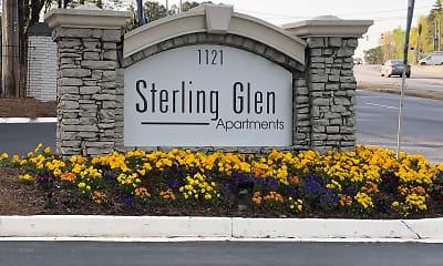 Sterling Glen, 2
