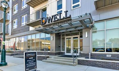 Dwell 2nd Street, 2