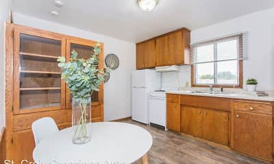 Kitchen, St Croix Crossings, 0