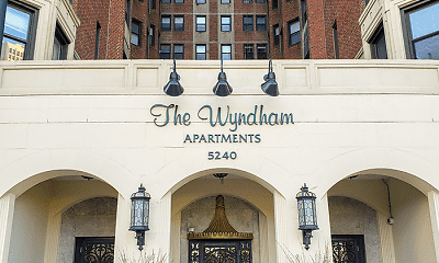 The Wyndham Apartments, 1