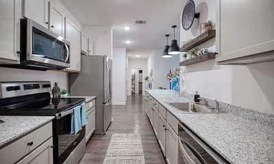 Kitchen, Bellamy Carrollton, 0