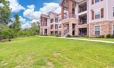 Building, Villas at Valley Ranch, 0