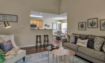 Living Room, Renaissance Place, 0