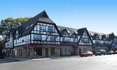 Building, Fairfield Towne Centre at Hewlett, 0