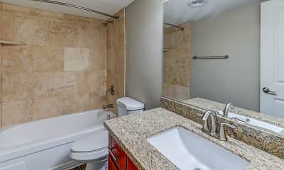 Bathroom, Vista Torre, 2