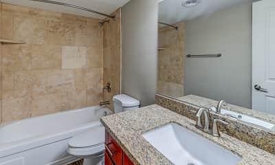 Bathroom, Vista Torre, 2