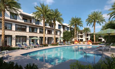 Avenida Palm Desert 55+ Active Adult, 1