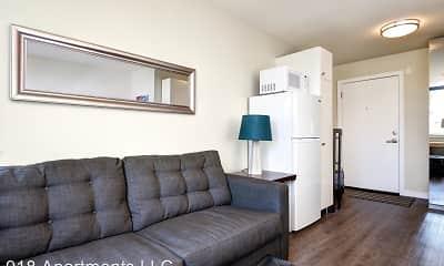 Living Room, Cubix 103, 2
