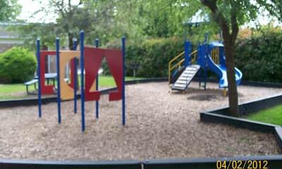 Playground, The Springs, 2