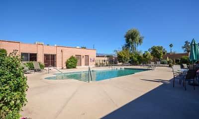 Pool, Camino De La Sierra, 0
