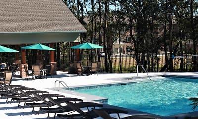 Pool, La Maison, 2