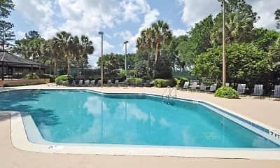 Pool, The Laurels, 1