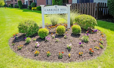 Carriage Hill, 2