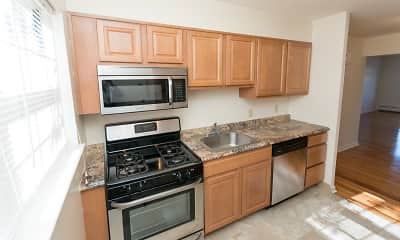 Kitchen, Summit Manor, 0