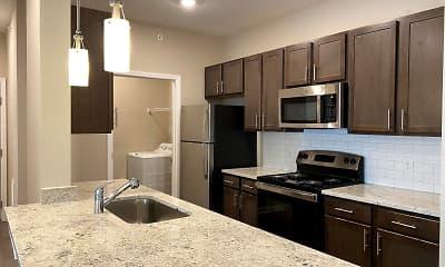 Kitchen, Graycroft and Graybrook, 2