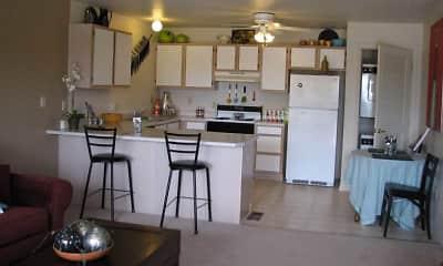 Kitchen, Sierra Sage, 1