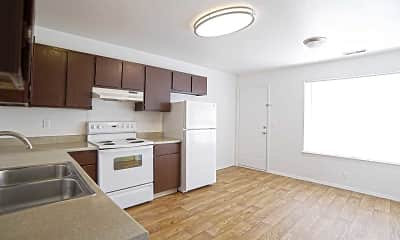 Kitchen, Mulberry Park, 0