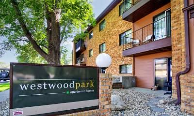 Westwood Park Apartments, 0