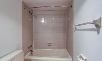 Bathroom, Essex House, 2