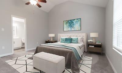 Bedroom, The Terrace at Olde Battleground, 2