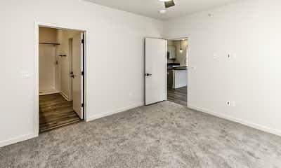 Bedroom, Edge 204, 2