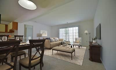 Thornridge Apartments, 0