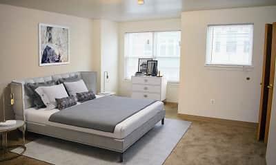 Living Room, Universal Properties, 2