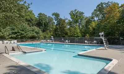 Pool, Southridge Woods, 2