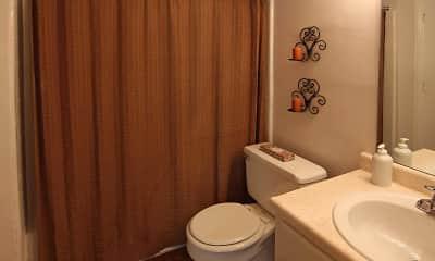 Bathroom, Enclave @ Crabtree, 2