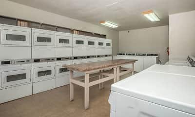 Storage Room, Rancho Del Mar, 2