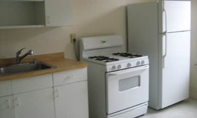 Kitchen, 4859 S. Champlain Avenue, 0