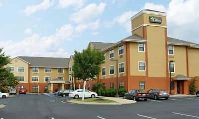 Building, Furnished Studio - Somerset - Franklin, 1