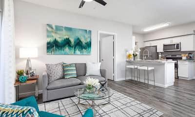 Living Room, Nova Central, 0