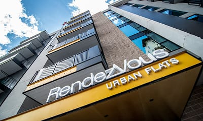 Building, Rendezvous Urban Flats, 0